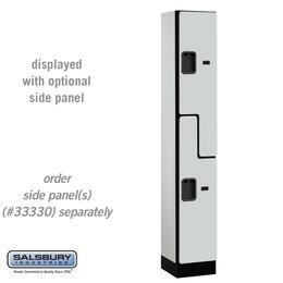 Salsbury Industries 37165GRY