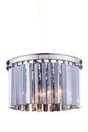 Elegant Lighting 1208F16PNSSRC