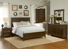 Liberty Furniture 461BRKPBDMCN