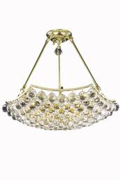 Elegant Lighting 9802D22GSA