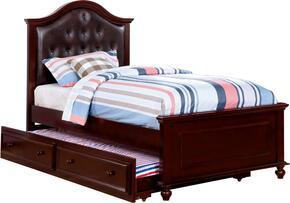 Furniture of America CM7155EXFBEDTRUNDLE