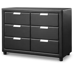 Wholesale Interiors BBT2031DRESSERBLACK