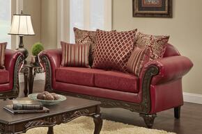 Chelsea Home Furniture 726302LCCR