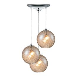 ELK Lighting 313803CMP