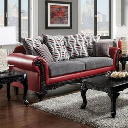 Furniture of America SM7501SF