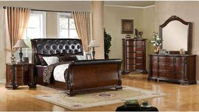 Furniture of America CM7267KBDMCN