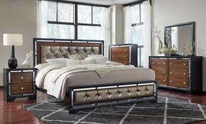 Global Furniture USA CAMILAKBSET