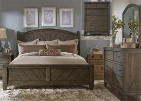 Liberty Furniture 833BRKPSDMC