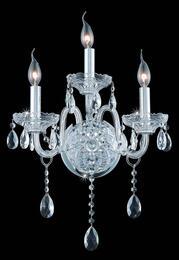 Elegant Lighting 7953W3CSA
