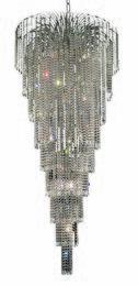 Elegant Lighting 6801G30CSA