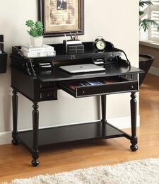 Furniture of America CMDK6223BK