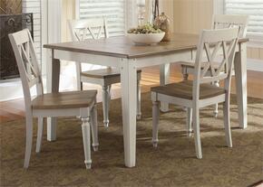 Liberty Furniture 841CDO5RLS