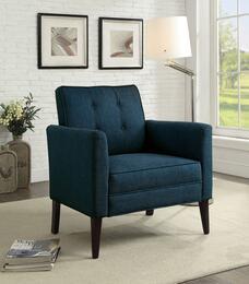 Furniture of America CMAC6545BL