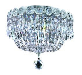 Elegant Lighting 1900F10CRC