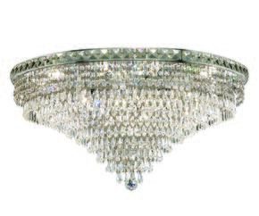 Elegant Lighting 2526F30CRC