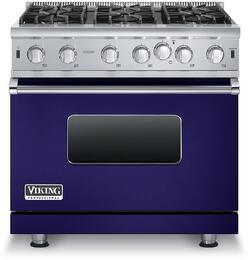 Viking VGIC53616BCBLP