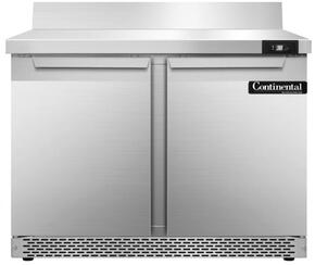 Continental Refrigerator SW36BSFB