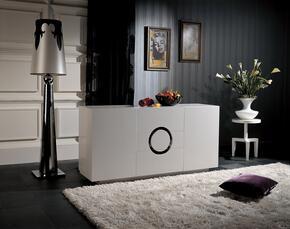 VIG Furniture VGUNAA615150WHTC