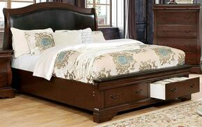 Furniture of America CM7504CHQBED
