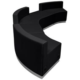 Flash Furniture ZB803810SETBKGG