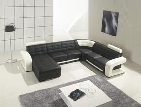 VIG Furniture VGYIT139BL
