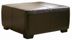 Wholesale Interiors Y052001DARKBROWN