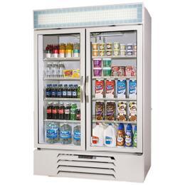Beverage-Air MMR491WLED
