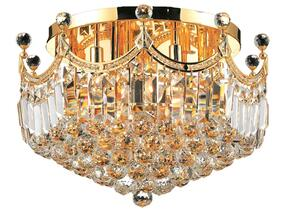 Elegant Lighting 8949F20GSA