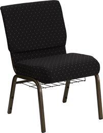 Flash Furniture FDCH02214GVS0806BASGG