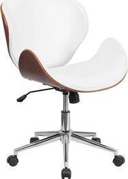 Flash Furniture SDSDM22405WHGG