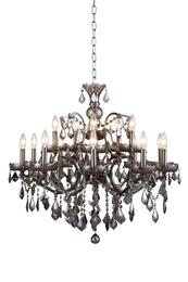 Elegant Lighting 1138D30RSSSRC