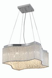 Elegant Lighting 2091D20CRC