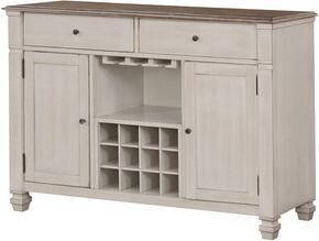 Furniture of America CM3413SV