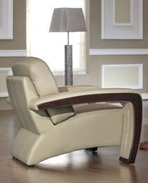 VIG Furniture VGDM1004BL