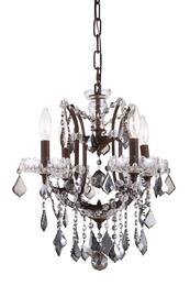 Elegant Lighting 1138D13RISSRC