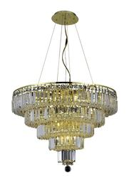 Elegant Lighting 2036D26GEC