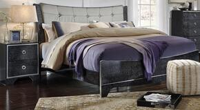 Signature Design by Ashley B257KPBBEDROOMSET