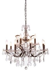 Elegant Lighting 1138D26RIRC