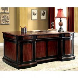 Furniture of America CMDK6255DPK