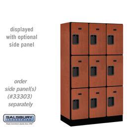 Salsbury Industries 33358CHE