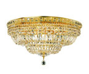 Elegant Lighting 2528F24GSS
