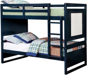 Furniture of America CMBK901BLBED
