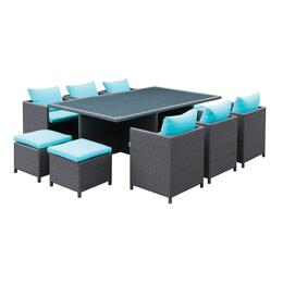 Furniture of America CMOT2127SET