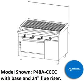 Southbend P48NCCCC