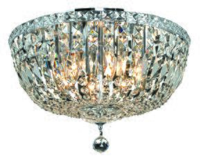 Elegant Lighting 2528F18CSA