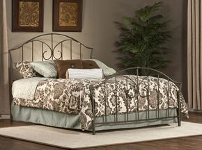 Hillsdale Furniture 1002BKR