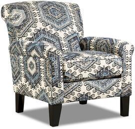 Simmons Upholstery 2160012TEQUILAINDIGO