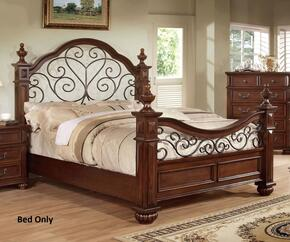 Furniture of America CM7811EKBED