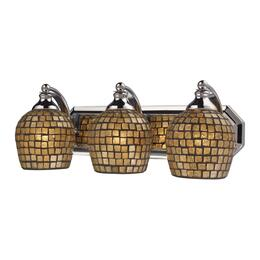 ELK Lighting 5703CGLD
