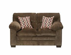 Simmons Upholstery 368302HARLOWCHESTNUT